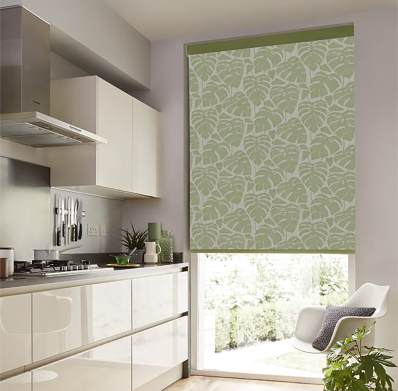 Bring the outdoors in with Sage Green