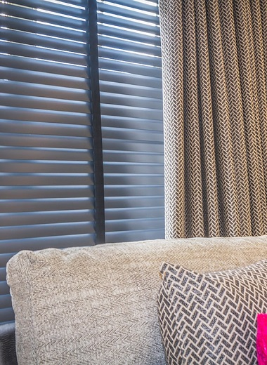 Buyer's guide to Wooden blinds