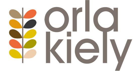 Orla Kiely Blinds