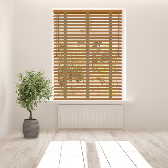Light Oak with Tapes