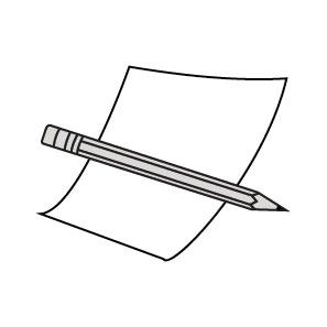 pencil-paper